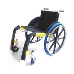 Rigid Wheelchairs