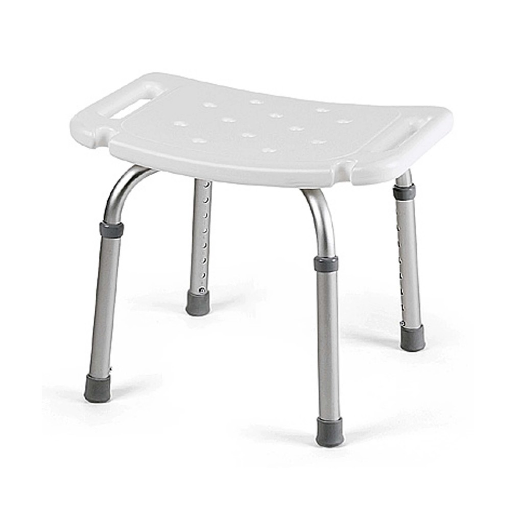 Shower Chair Without Backrest Ultralife Healthcare