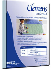 Clemens_Underpad